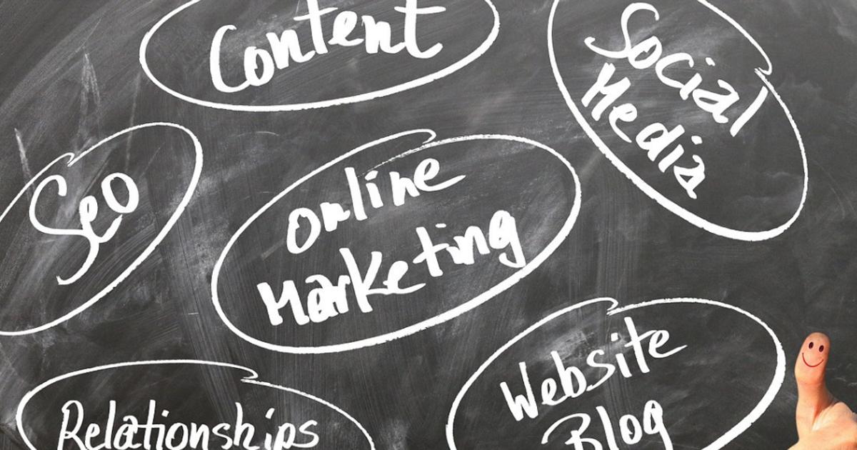 Crea un Mapa de Contenidos para tu estrategia de marketing
