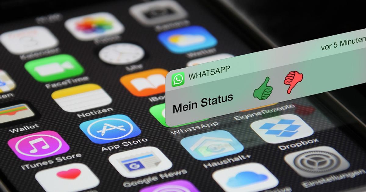Whatsapp Marketing: Publicidad en móviles