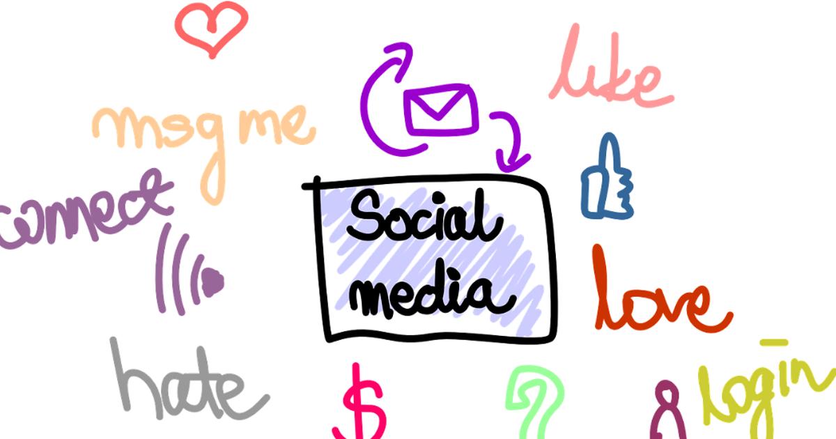 Eventos de marketing y social media 2019
