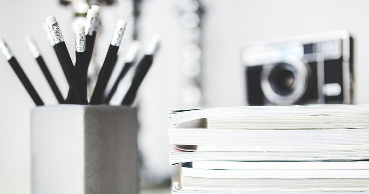 5 términos para un blog que quizá no conozcas