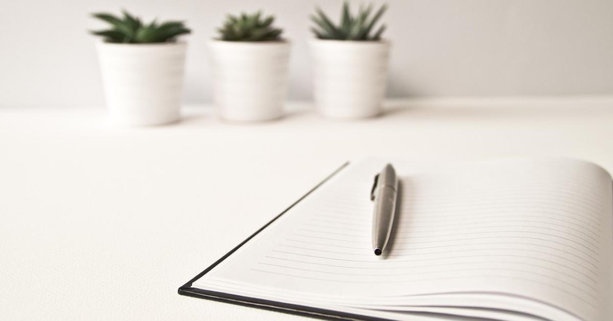 6 pasos para elaborar un Plan de Contenidos