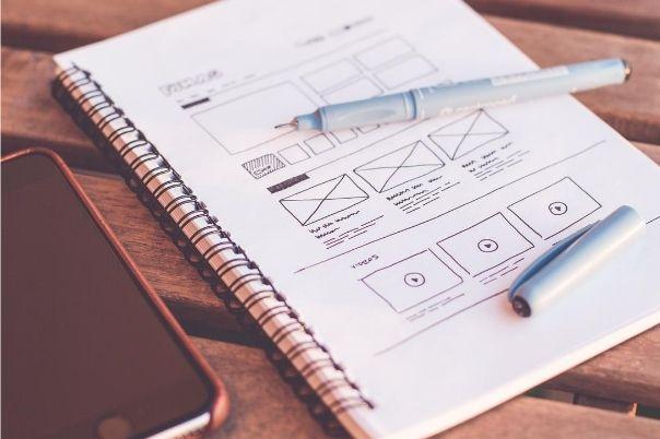 5 Tendencias en el diseño web 2020
