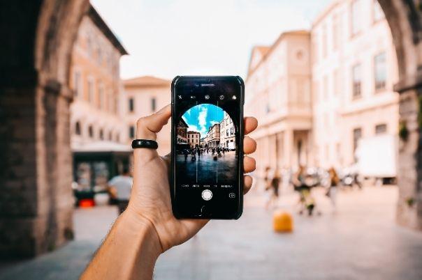 5 apps para stories más creativas