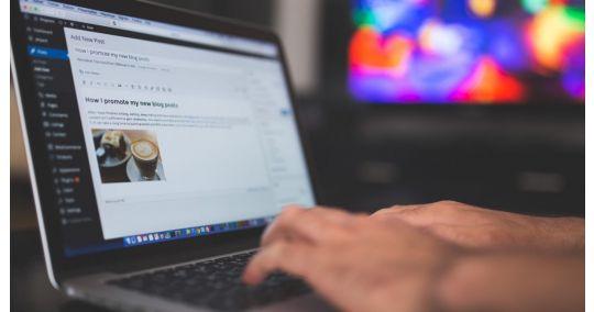 Blogs de contenido: ¿Qué debes tener en cuenta para cuidar tu reputación online?